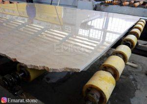 تولید سنگ مرمریت دهبید